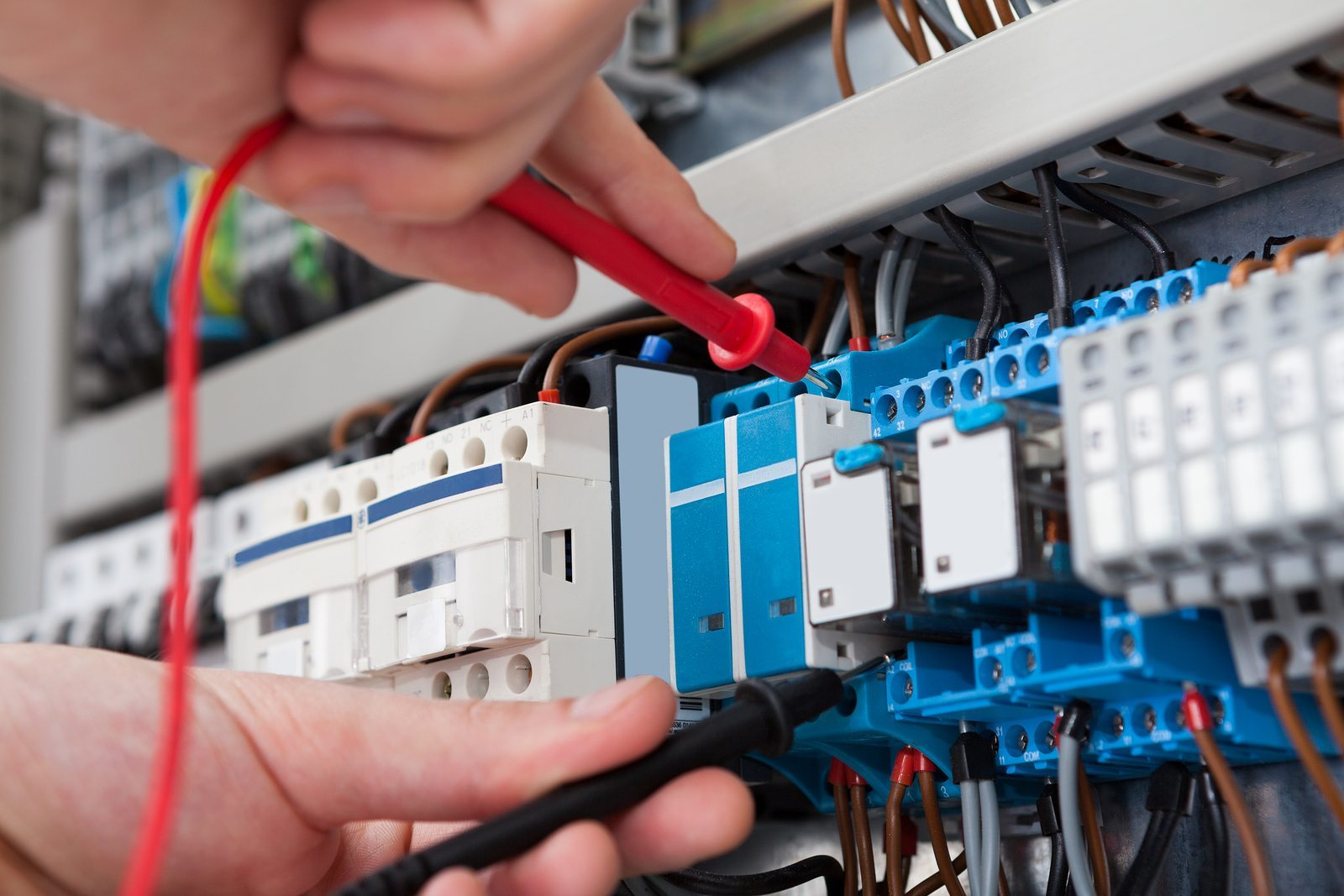 Periodic Electrical testing East London