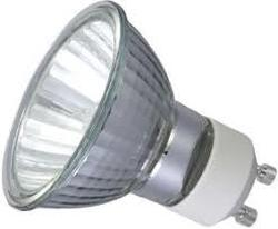 Halogen GU 10 downlight