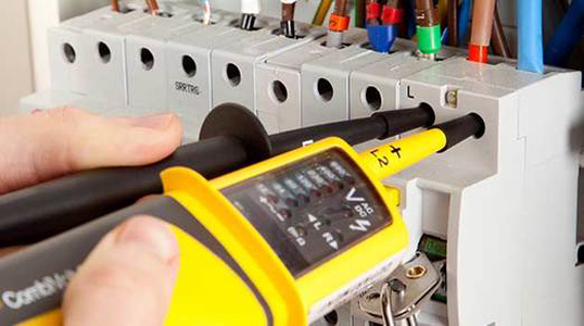 Electrical Certification and Testing