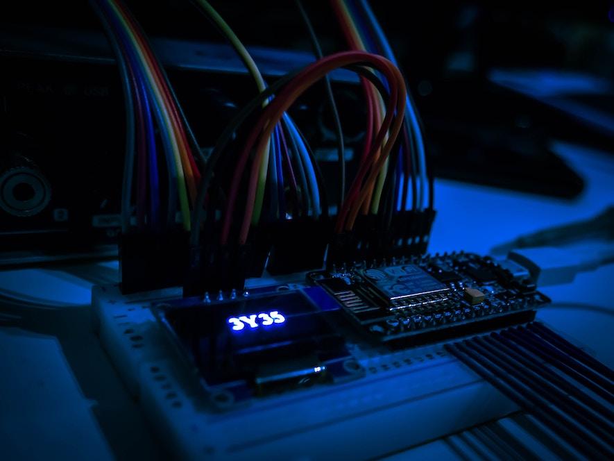 DIY Rewiring