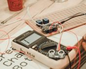 What are the types of electrical testing?